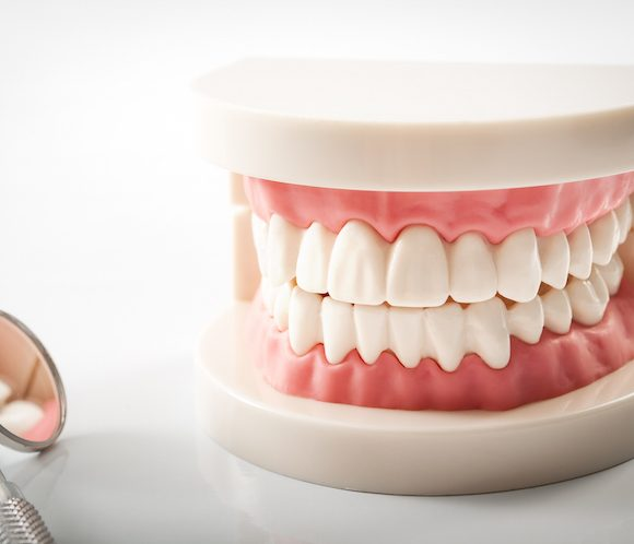 George Washington's Dentures: Were They Really Made of Wood?