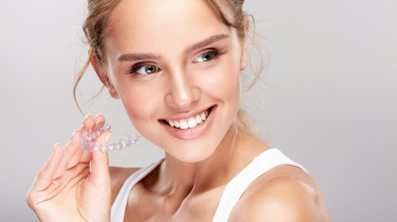 What are the Benefits of Invisalign?
