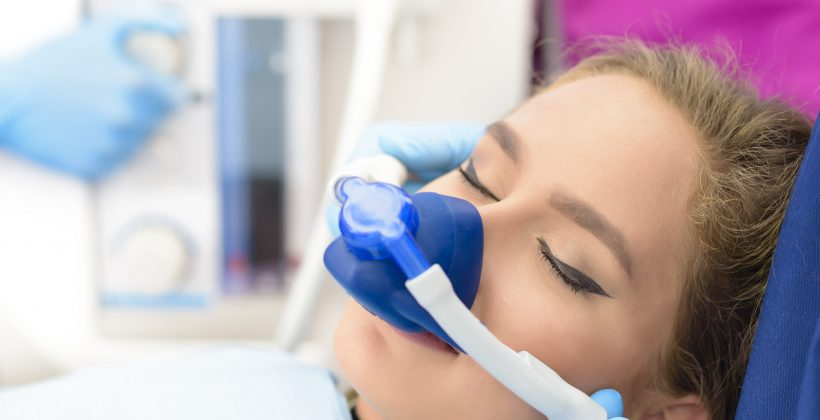 All About Sedation Dentistry