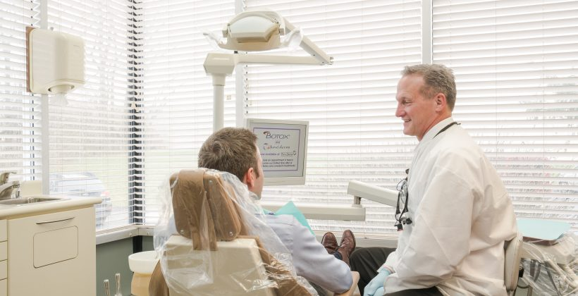 I'm Afraid of the Dentist. Is Sedation Dentistry Right for Me?