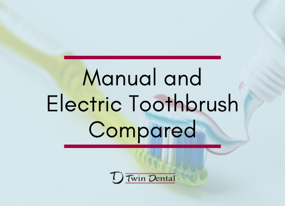 Which Kind of Toothbrush is Better: Manual or Electric?