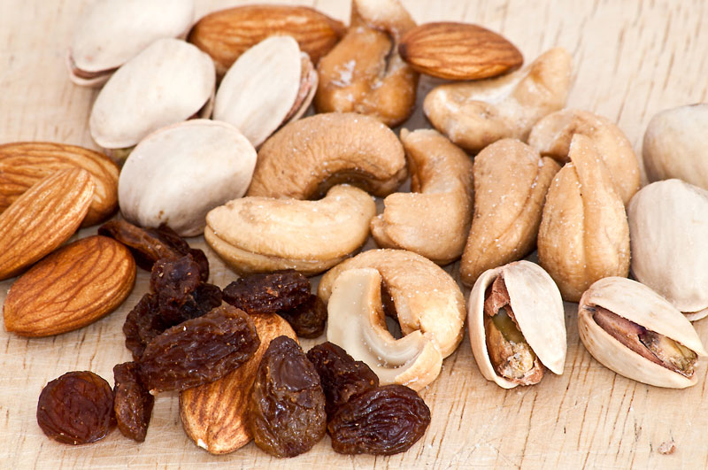 nuts-nutrition