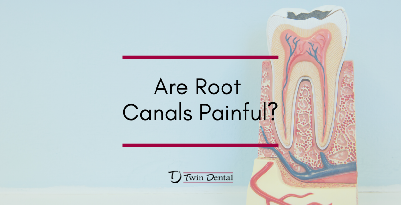 Are Root Canals Painful?