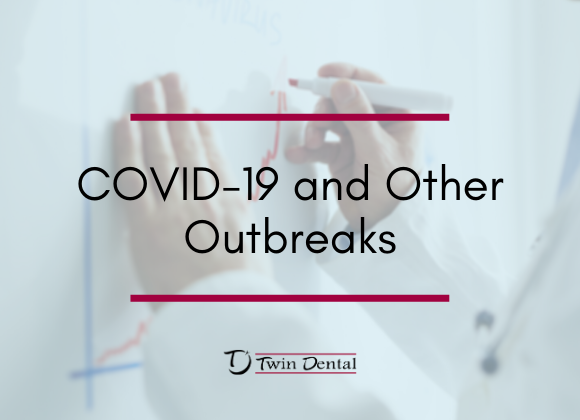 COVID-19 and Other Outbreaks