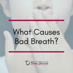 Home Oral Care – Bad Breath